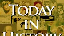 Today in History September 25