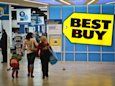 Best Buy won't let customers buy the iPhone X outright in response to complaints that it charged a $100 fee (BBY, AAPL)