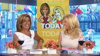Hoda Jokes Mars-bound People Are 'Crazy'