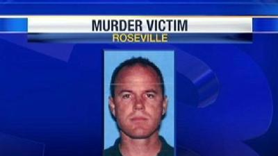 Police Looking Into Motives In Roseville Homicide
