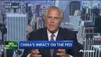Odds highest for September rate hike: Fisher