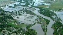Preliminary flood damages released