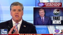 Hannity Loses It Over ABC News' Michael Flynn Error: 'Journalism Is Dead'