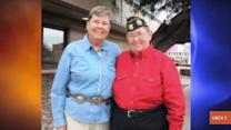 Widowed Lesbian Navy Vet Told She Can't Be Buried With Her Wife