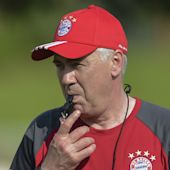Ancelotti: Growing transfer fees nothing special