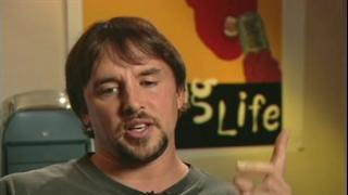 Waking Life: Richard Linklater