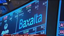 Baxalta rejects Shire's $30B bid
