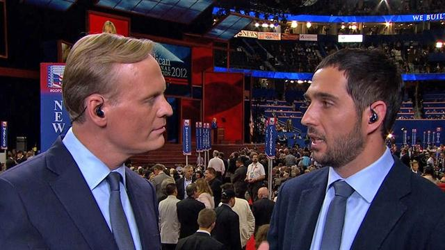 Challenges for the Republican National Convention