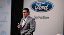 The CEO of Ford just perfectly summarized the biggest problem for electric cars