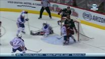 Mikkel Boedker ties game late on Bryzgalov