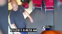 Man Sought in Rash of Thefts From L.A. Area Fitness Gyms
