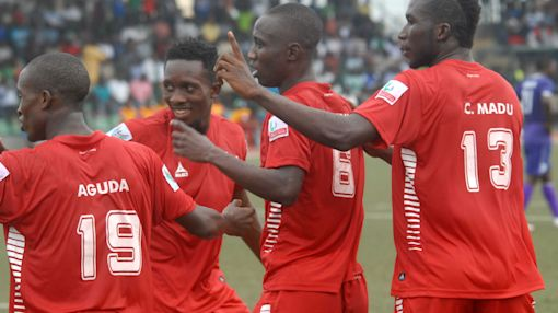 Bonsu eager to make Enugu Rangers supporters happy