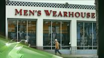 Latest Business News: Men's Wearhouse Founder Clashed With CEO, Mulls Comeback