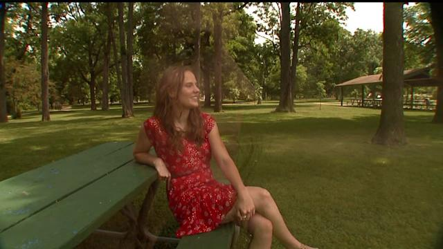 Brain Tumor Survivor Shares Her Inspirational Story