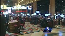 Hollywood Casino celebrates 5 years
