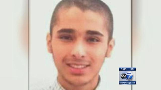 Judge: Evidence 'classified' in teen terror suspect Abdella Ahmad Tounisi's case