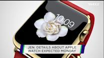 Watch the Apple Watch