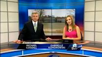 WYFF News 4 at 6: April 08, 2013