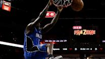 Victor Oladipo: NBA's Best Rookie?