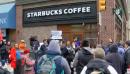 Starbucks en pleine polémique après l'arrestation de deux hommes noirs dans un café (Vidéo)