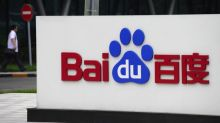 Baidu Stock Lives Up to Its End of the Bargain