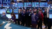 Stock Markets Latest News: U.S. Stock Futures Fall, Seek Direction From Data