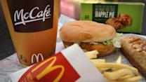 McDonald's Eyeing Natural Chicken