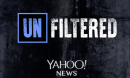 Unfiltered: A new Yahoo News interview series