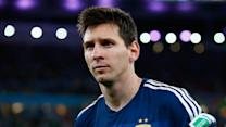 Why Lionel Messi is not the scape goat