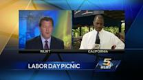 Thousands expected for AFL-CIO Labor Day picnic at Coney Island