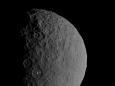 Dwarf planet Ceres is 'ocean world' with salty water deep underground