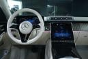 After Tesla's fart mode, Mercedes bets on comfort to blow customers away