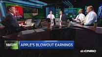 Renting Apple stock: Trader