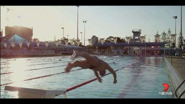 Seven Network to show Commonwealth games exclusively