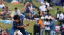 SK Flashback: Ishant Sharma's ODI debut