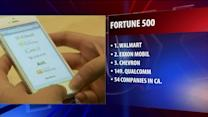 Qualcomm Ranks Among Fortune 500`s Corporation List