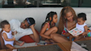 Beyoncé's 'Making the Gift' special reveals rare videos of Blue Ivy, Rumi and Sir Carter