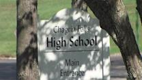 6pm: Chargrin Falls High School threat