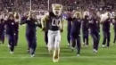 This BYU Cougar Mascot Dances So Hard It Will Leave You Shook