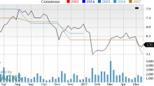 What Makes Entravision Communications (EVC) a Strong Sell?