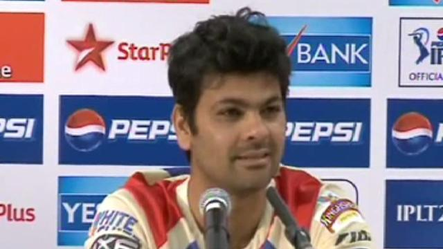 Royal Challengers Bangalore pre-match press conference