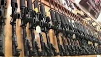 Assault weapons ban dropped from Senate gun control bill