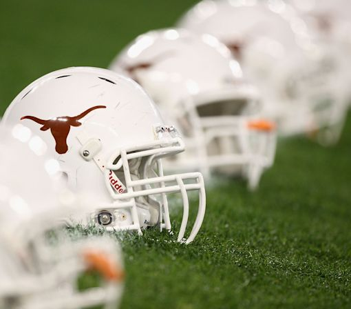 Texas OL Kent Perkins arrested for DWI