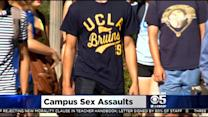 California Lawmakers Want High School Students To Learn About 'Yes Means Yes' Sexual Consent Law