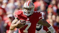 Can Colin Kaepernick cash in for fantasy owners?