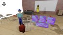 Explore the CDC's school reopening guidelines in augmented reality