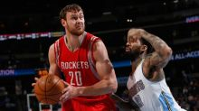 Sources: Donatas Motiejunas signs offer sheet with Nets