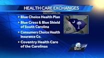 Health insurance companies to offer exchanges in S.C., N.C., Ga.