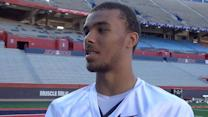 Trey Griffey - Sept. 19