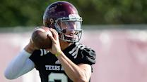 Can Johnny Manziel win Heisman again?